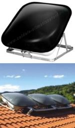 Prezzi pannelli solari termici chromagen sunwood per acqua for Pannelli solari per acqua calda ultima generazione