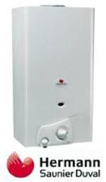 Scaldino a gas hermann prezzi installazione climatizzatore - Installazione scaldabagno a gas prezzi ...