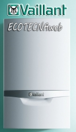 Caldaie vaillant murali a gas ecotec plus vmw it 306 5 5 h for Robur calorio 42