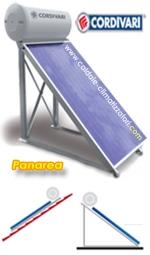 Prezzi pannelli solari termici Cordivari per Acqua Calda