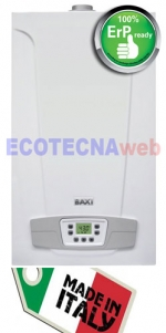 Caldaie BAXI-ECO5 COMPACT+ 24