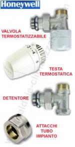 Costo valvole termostatiche installazione climatizzatore for Installazione valvole termostatiche