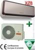 Frigorifero: Hisense climatizzatori inverter prezzi