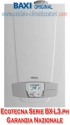 Caldaie BAXI-Luna platinum + 33 GA IT