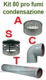Caldaie a condensazione baxi prezzi installazione for Listino baxi