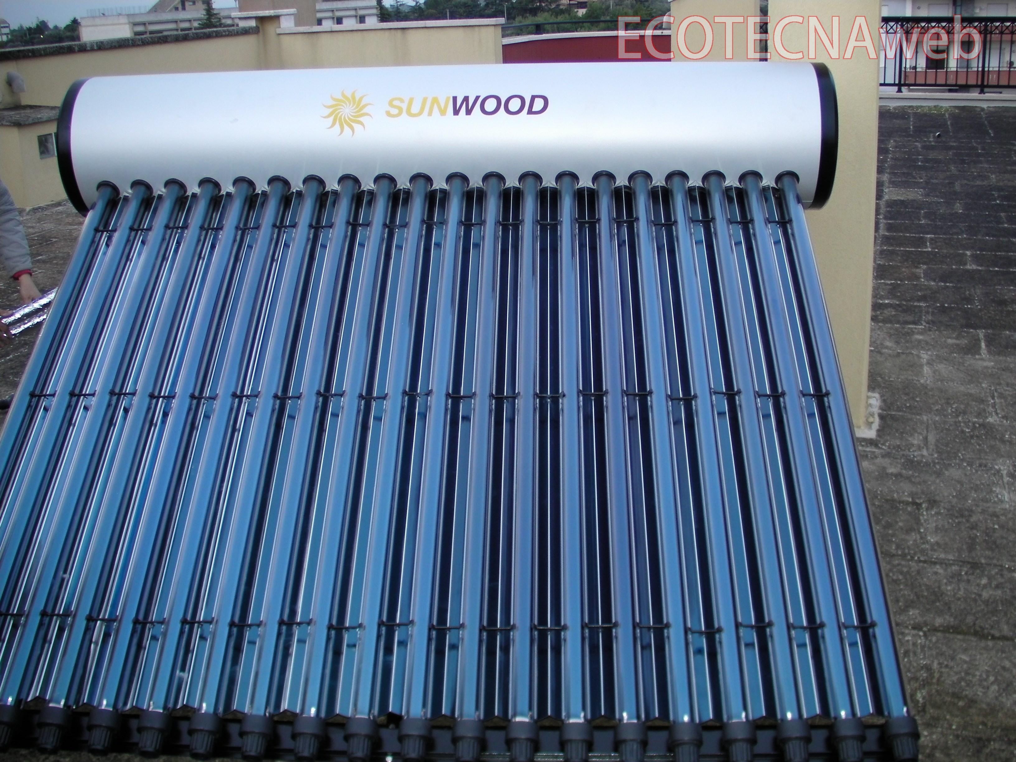 impianto finito sunwood natural cpc